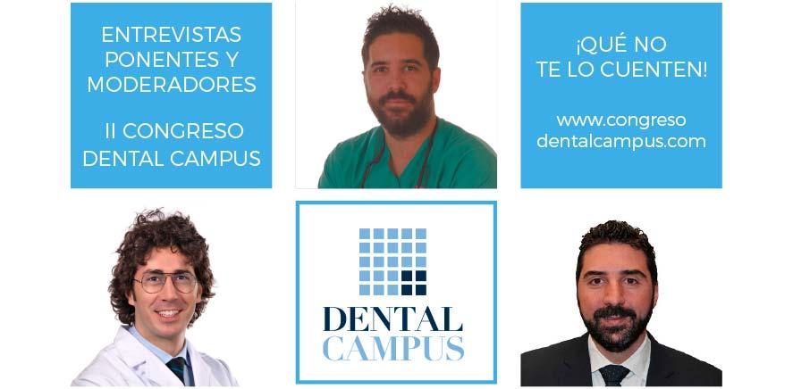 Entrevistas completas a los Drs. Pablo Galindo, Fabio Vignoletti y Ernest Lucas