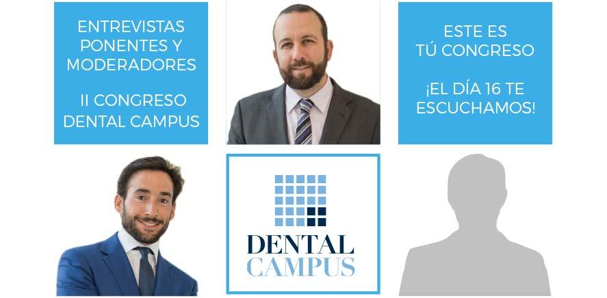 Entrevistas completas a los Drs. Alberto Ortiz-Vigón y Daniel Rodrigo