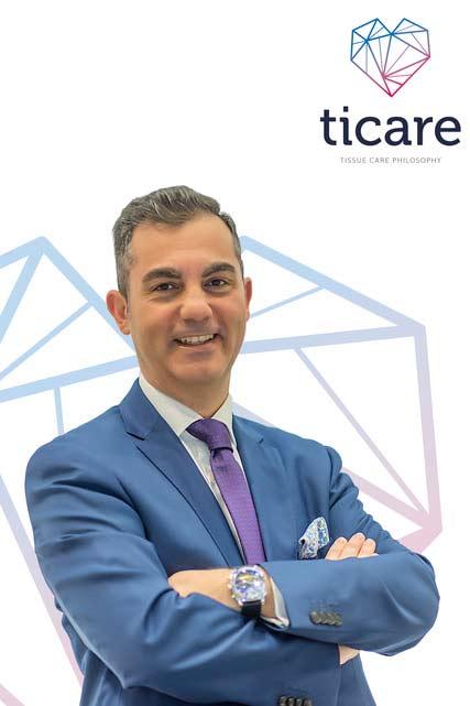 Sebastian Montero - Ticare